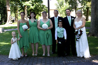 Mongold Wedding  8-28-2010