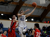 Lower Dauphin / Red Land Varsity 1-30-15