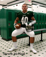 2014 Central Dauphin Poster Shots