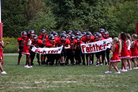 Paxton Panther's PeeWee 9-19-10