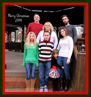 Mongold Holiday photos 2014