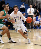 Lower Dauphin / Donegal Boys Basketball 12-6-14